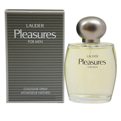 Pleasures Cologne