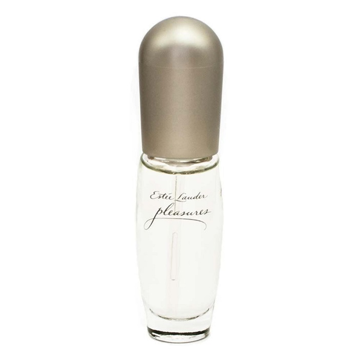 Pleasures Mini Unbox Perfume by Estee Lauder 0.14oz / 4ml Eau De Parfum spray for women