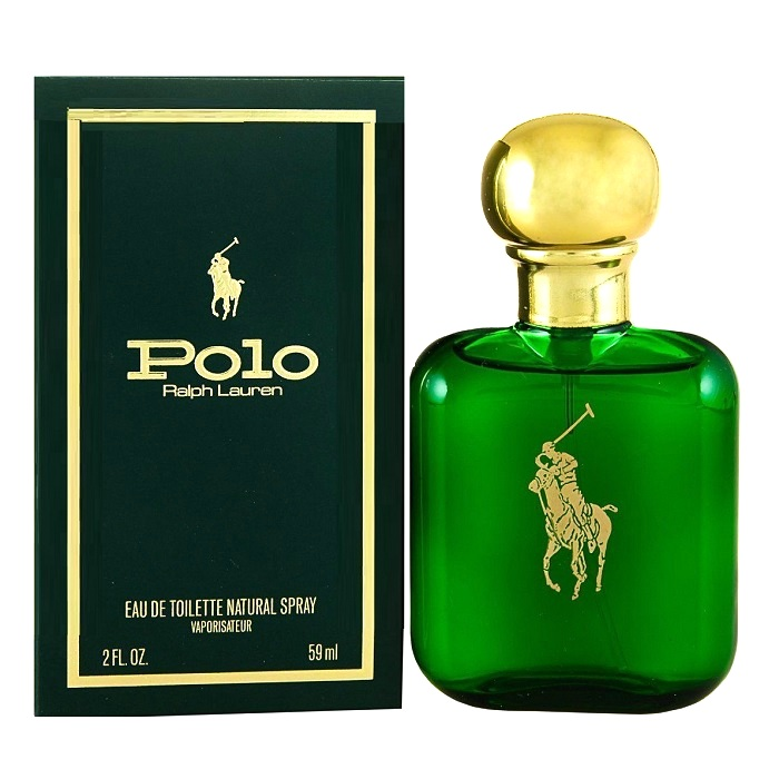 Polo Cologne by Ralph Lauren 2.0oz Eau De Toilette spray for men
