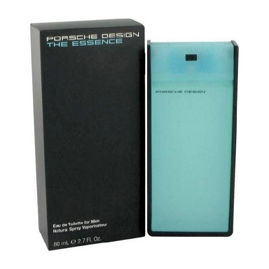 Porsche Design The Essence Cologne