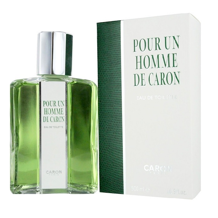 Pour un homme De Caron Cologne by Caron 6.7oz Eau De Toilette splash for Men