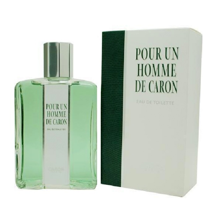Pour un homme De Caron Cologne by Caron 4.2oz Eau De Toilette spray for Men