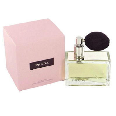 Prada Perfume by Prada 2.7oz Eau De Parfum spray for women