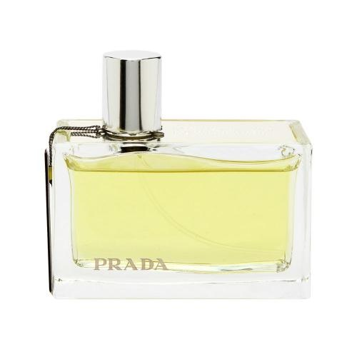 Prada Tester Perfume by Prada 2.7oz Eau De Parfum spray for women