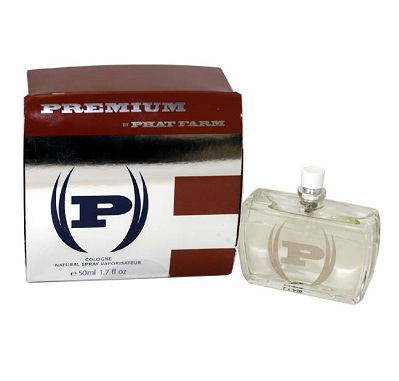 Premium Phat Farm Cologne by Phat Farm 3.4oz Eau De Toilette spray for Men