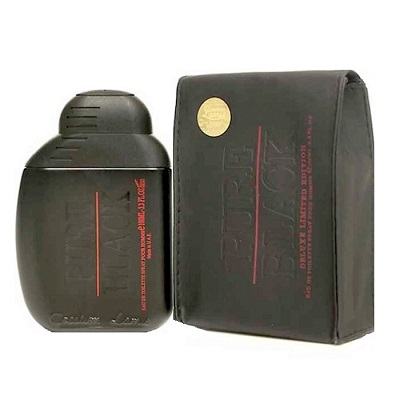 Pure Black Cologne by Creation Lamis