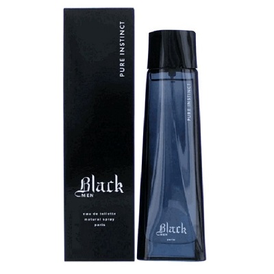 Pure Instinct Black Cologne