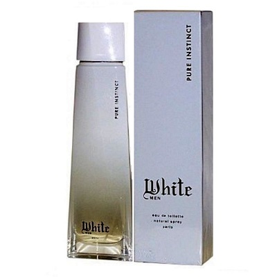 Pure Instinct White Cologne