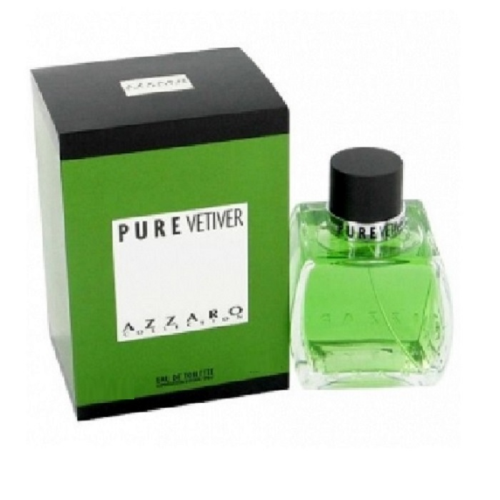 Pure Vetiver Cologne