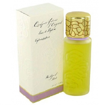 Quelques Fleurs Perfume by Houbigant 3.3oz Eau De Parfum spray for Women