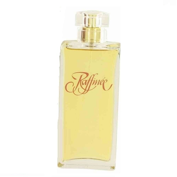 Raffinee Unbox Perfume by Dana 1.7oz Eau De Toilette Spray for women