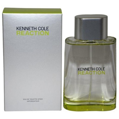 Reaction Cologne