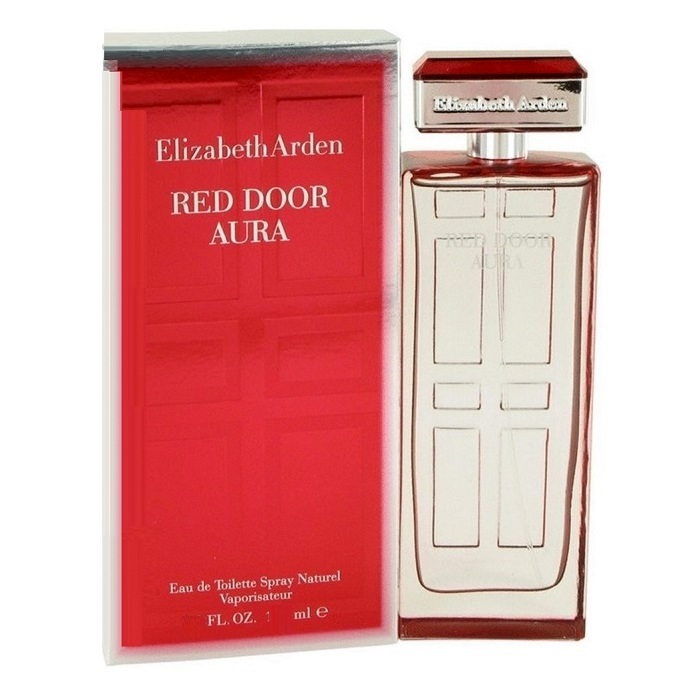 Red Door Aura Perfume
