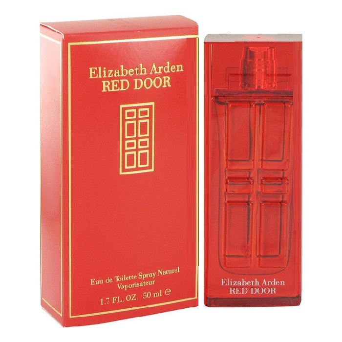 Red Door Perfume by Elizabeth Arden 1.7oz Eau De Toilette spray for women