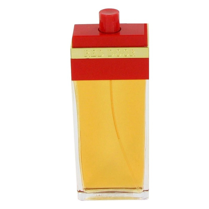 Red Door Tester Perfume by Elizabeth Arden 3.3oz Eau De Toilette spray for women