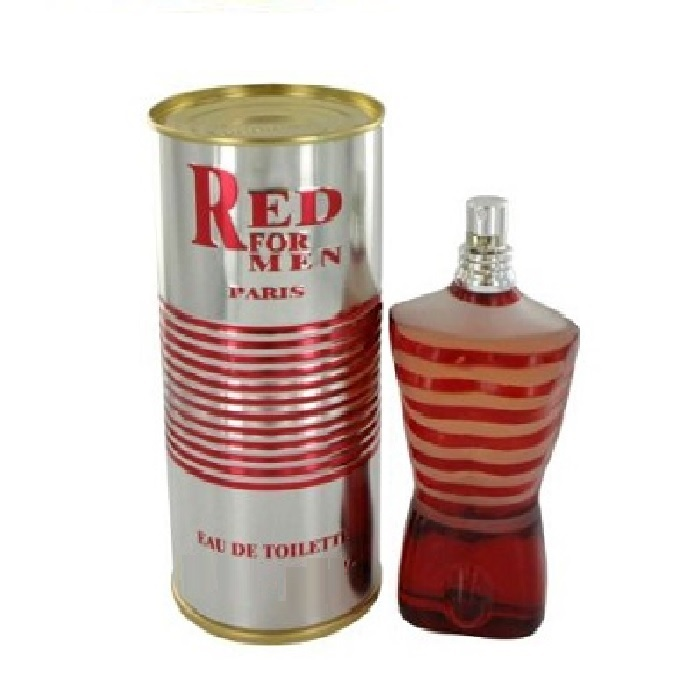 Red for Men Cologne