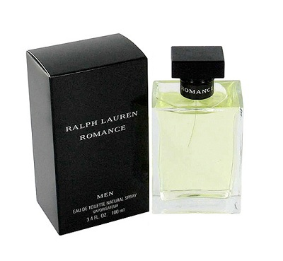 Romance Cologne by Ralph Lauren 1.7oz Eau De Toilette spray for Men