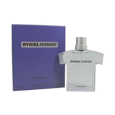 Rykiel Homme Cologne by Sonia Rykiel 4.2oz Eau De Toilette spray for Men