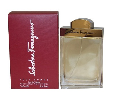 Salvatore Ferragamo Cologne by Salvatore Ferragamo 3.4oz Eau De Toilette spray for Men