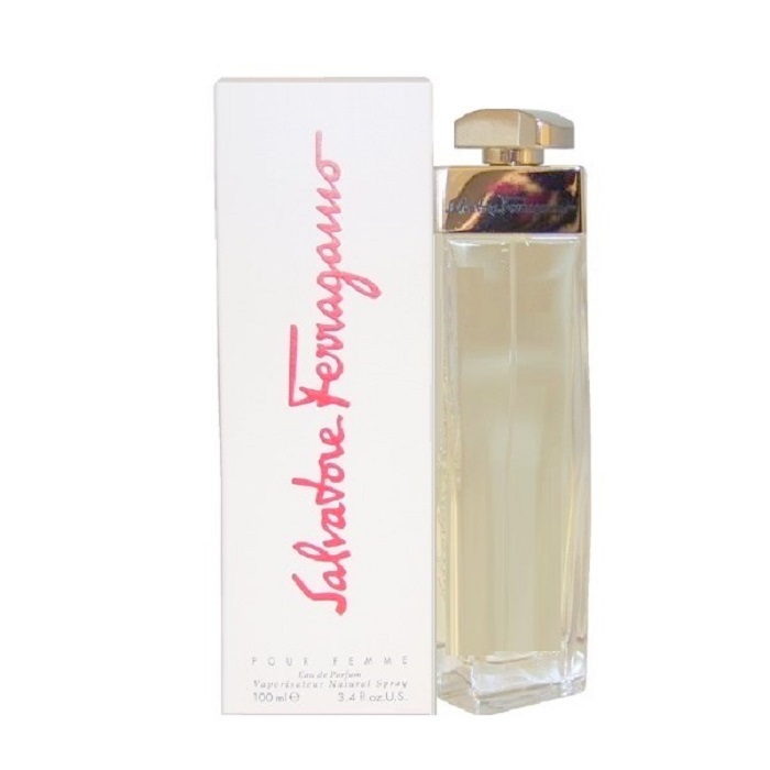 Salvatore Ferragamo Perfume by Ferragamo 3.3oz Eau De Parfum spray for women