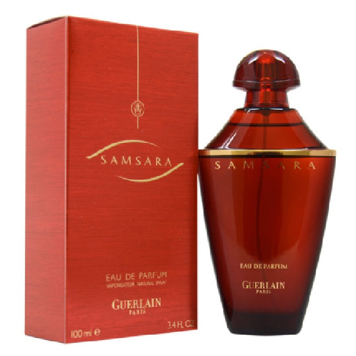 Samsara Perfume by Guerlain 3.4oz Eau De Parfum spray for women