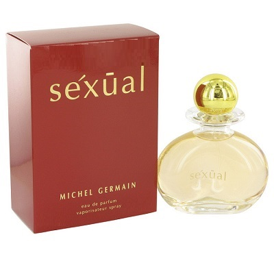 Sexual Perfume by Michel Germain 2.5oz Eau De Parfum spray for Women