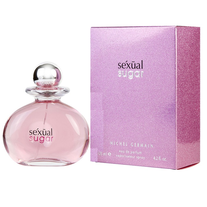 Sexual Sugar Perfume by Michel Germain 4.2oz Eau De Parfum spray for women