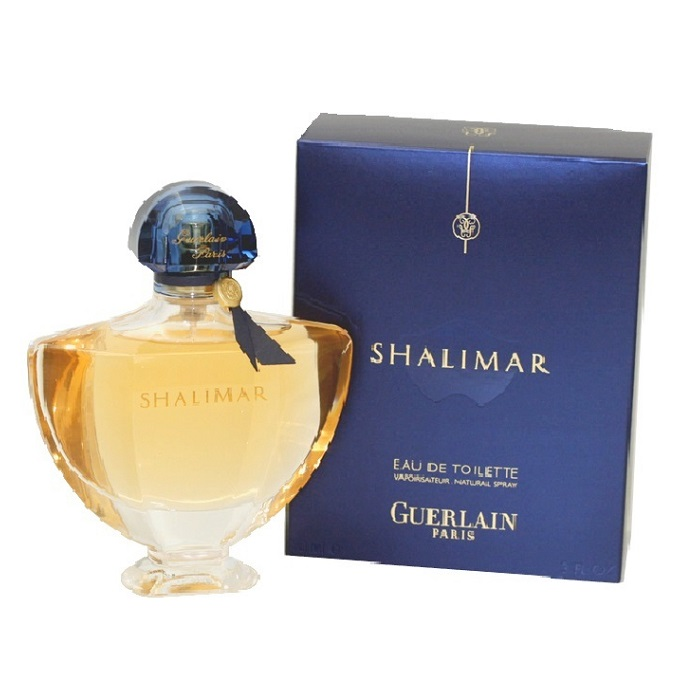 Shalimar Perfume by Guerlain 3.0oz Eau De Toilette spray for Women