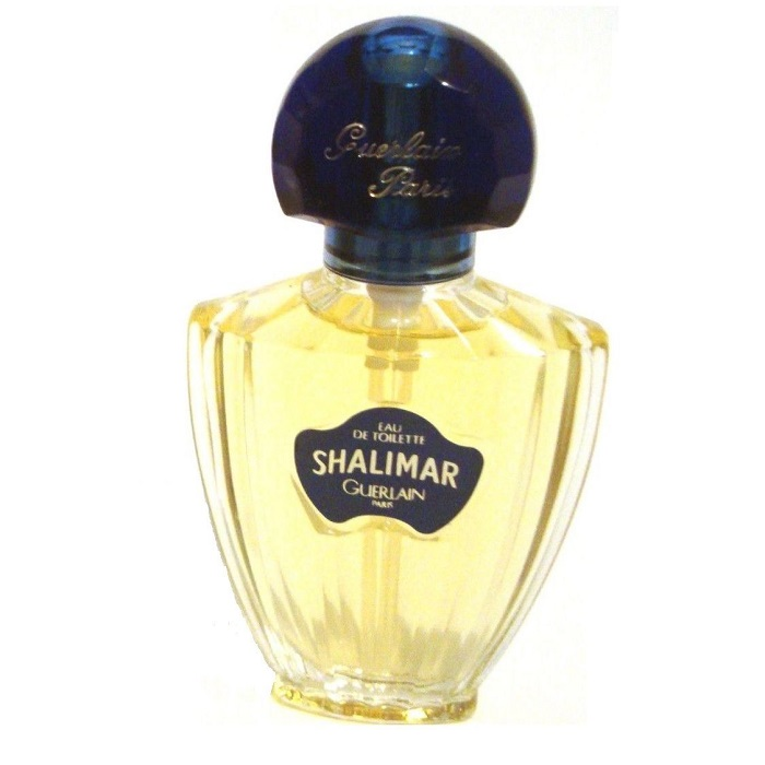 Shalimar Unbox Perfume by Guerlain 1.0oz Eau De Toilette spray for women