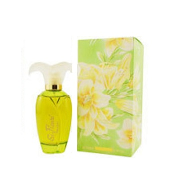 Si Fleuri Perfume by Lomani Paris 3.3oz Eau De Parfum spray for Women