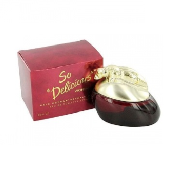 So Delicious Perfume by Gale Hayman 3.4oz Eau De Toilette spray for Women