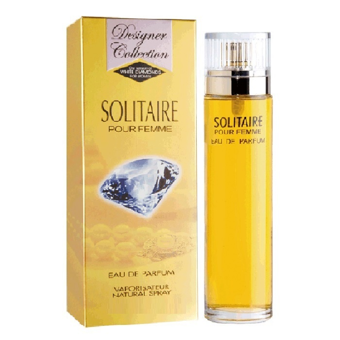 Solitaire Perfume