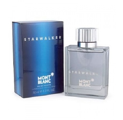 Starwalker Cologne by Mont Blanc 1.7oz Eau De Toilette spray for Men