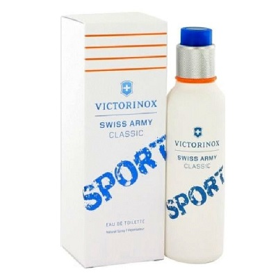 Swiss Army Classic Sport Cologne