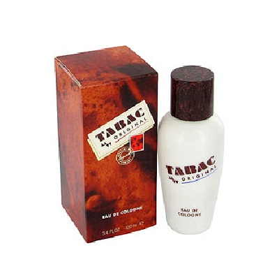Tabac Cologne by Maurer & Wirtz 10.1oz Eau De Cologne splash for Men