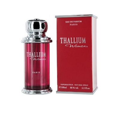 Thallium Perfume by Yves de Sistelle 3.3oz Eau De Parfum spray for Women