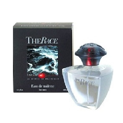 The Race Cologne by B'Prime Parfums 3.4oz Eau De Toilette spray for Men