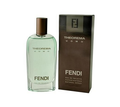 Theorema Fendi Cologne by Fendi 1.7oz Eau De Toilette spray for Men