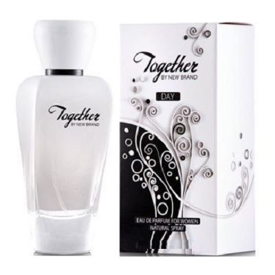 Together Day Perfume