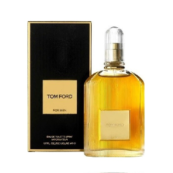 Tom Ford Cologne by Tom Ford 1.7oz Eau De Toilette spray for Men