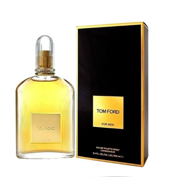 Tom Ford Cologne by Tom Ford 3.4oz Eau De Toilette spray for Men