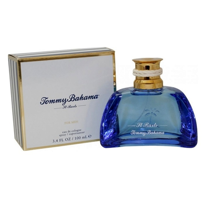 Tommy Bahama Set Sail St Barts Cologne by Tommy Bahama 3.4oz Eau De Cologne spray for Men