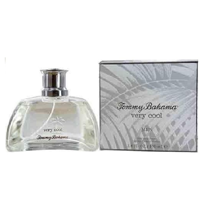 Tommy Bahama Very Cool Cologne by Tommy Bahama 3.4oz Cologne spray for Men