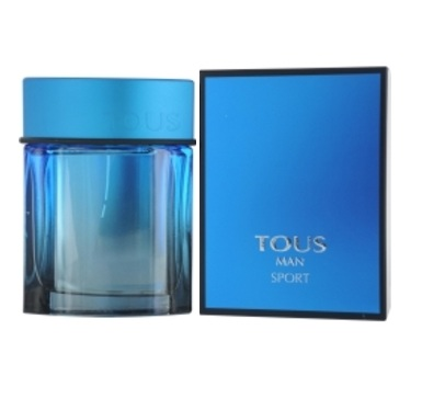 Tous Man Sport Cologne by Tous 1.7oz Eau De Toilette spray for Men