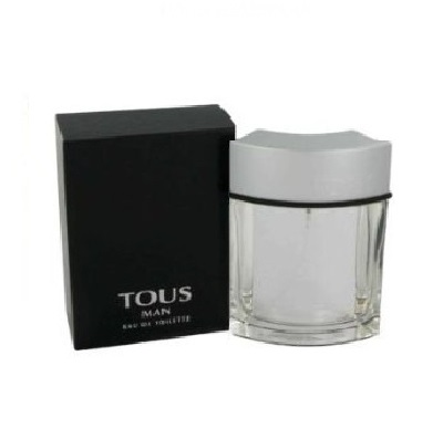 Tous Mini Cologne by Tous 4.5ml Eau De Toilette for Men