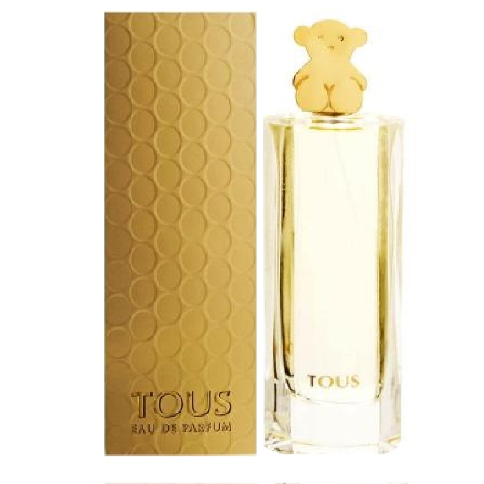 Tous Perfume by Tous 3.0oz Eau De Toilette spray for women