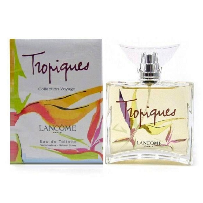 Tropiques Perfume by Lancome 1.7oz Eau De Toilette spray for Women