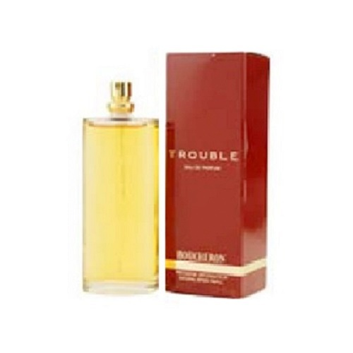 Trouble Perfume by Boucheron 2.5oz Eau De Parfum spray Recharge for Women