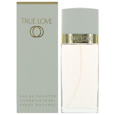 True Love Perfume by Elizabeth Arden 3.3oz Eau De Toilette spray for Women