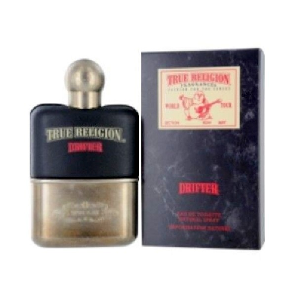 True Religion Drifter Cologne by True Religion 1.7oz Eau De Toilette spray for men